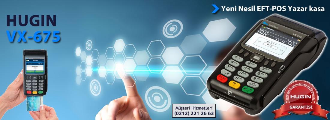 hugin-vx-675